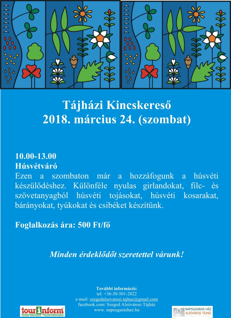 plakát_húsvétváró